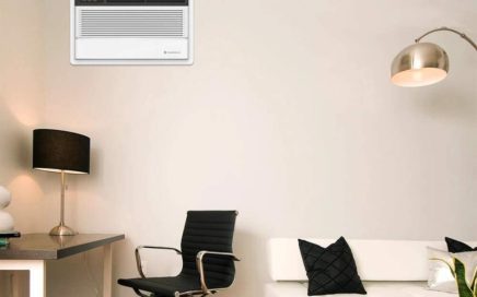 Friedrich Uni-Fit Series Through-the-Wall Air Conditioner