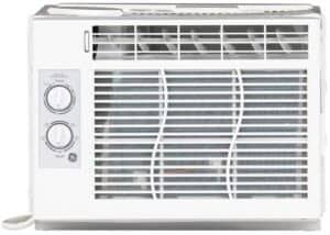 GE Energy star window smart room AC review