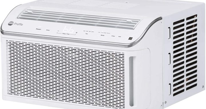 """GE Profile PHC06LY 22"""" Window Air Conditioner"""