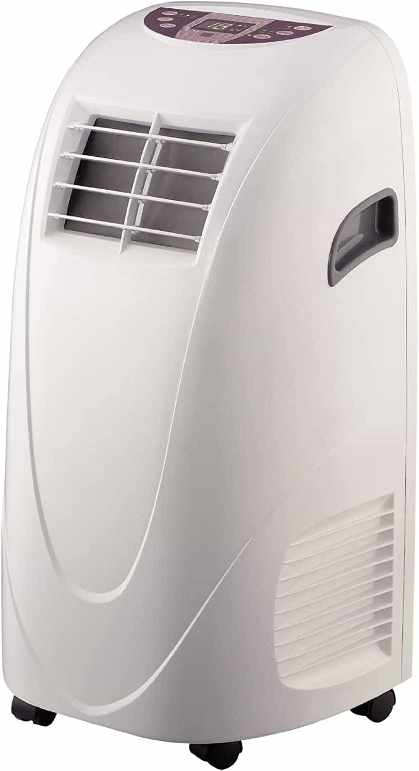 Global Air 10,000 BTU Portable Air Conditioner Review