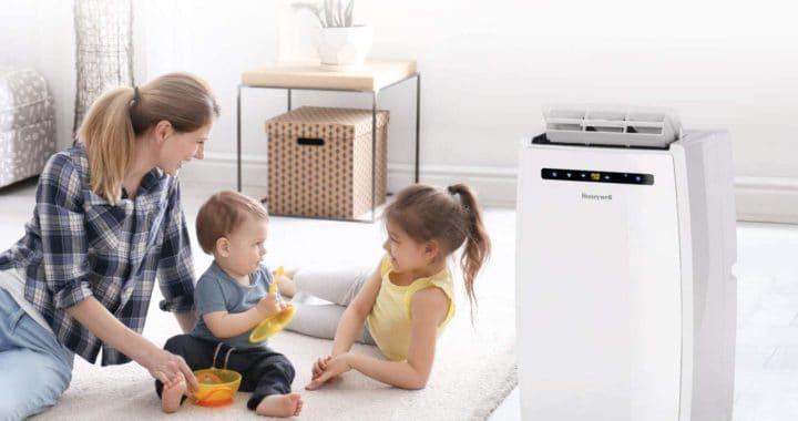 Honeywell MN10CESWW 10000 BTU Portable Conditioner Review