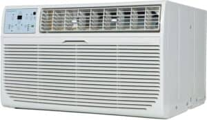 Keystone KSTAT14-2HC 14,000 BTU Through-the-Wall Air Conditioner