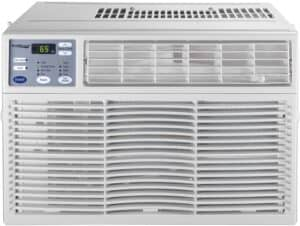 Koldfront WAC6002WCO 6050 BTU 120V Window Air Conditioner