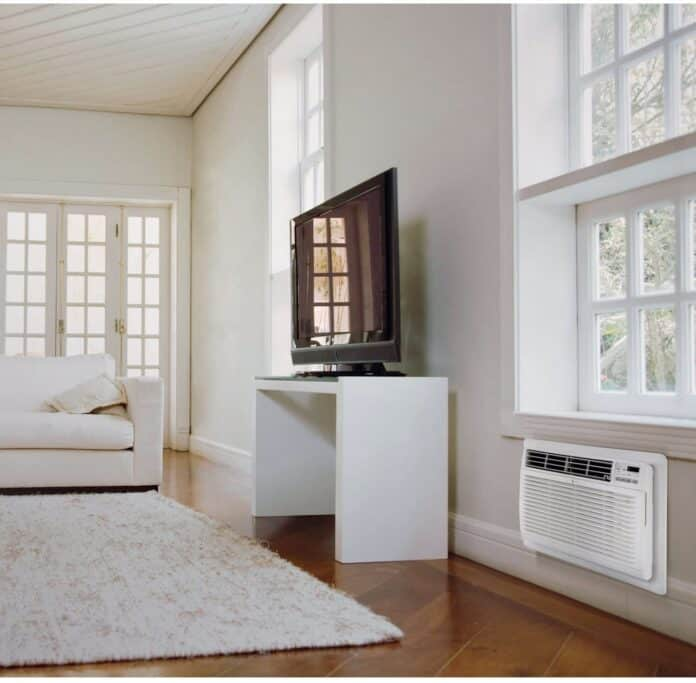 LG LT1016CER Through-the-Wall Air Conditioner Review
