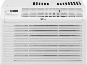 LG LW6017R 6000 BTU 115V Window Air Conditioner