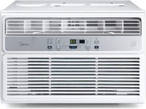 MIDEA MAW06R1BWT Window Air Conditioner 6000 BTU
