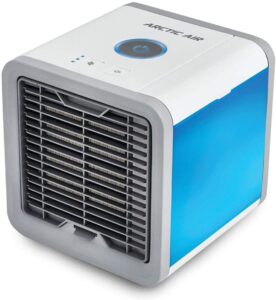 Ontel Arctic Small Personal Air Cooler