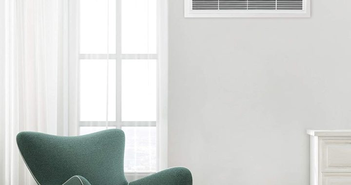 Perfect Aire 3PATWH14002 14,000 BTU Through-the-Wall Air Conditioner