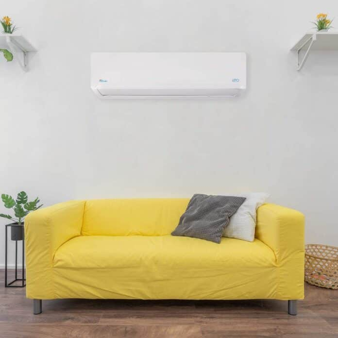 Senville SENL-24CD 24000 BTU Ductless Mini Split Air Conditioner