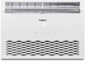 TOSOT 8,000 BTU Window Air Conditioner