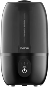 iTvanila HU-C1 Cool Mist Humidifier