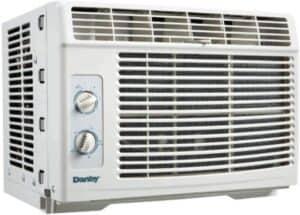 Danby DAC050BAUWDB Air Conditioner