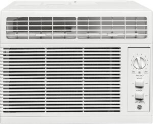 GE AHU05LY 5000 BTU Window Air Conditioner