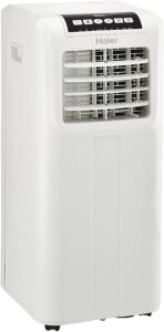 Haier HPP08XCR 8000BTU Portable Air Conditioner
