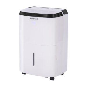 Honeywell TP50WK 50-pint Dehumidifier