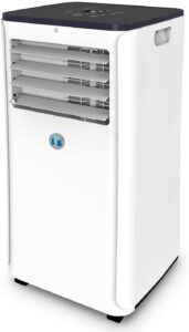 JHS A016-10KRB1 Smart Portable Air Conditioner Wi-Fi