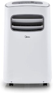 Midea MAP08S1BWT Portable Air Conditioner