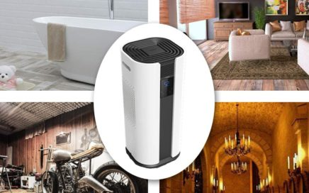 Top 9 Best Quietest Dehumidifiers