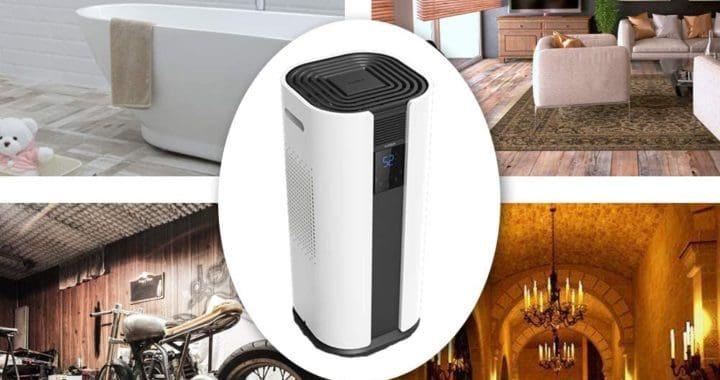 Top 9 Best Quietest Dehumidifiers