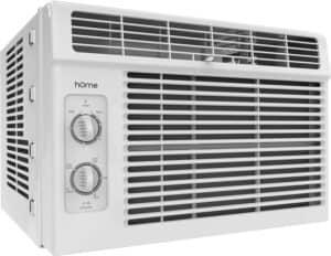 hOmeLabs AC-188 5000BTU Window Air Conditioner