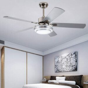 Brightwaters 52 LED Ceiling Fan