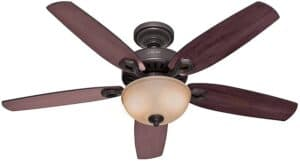 Hunter Fan Company Hunter 53091 Ceiling fan