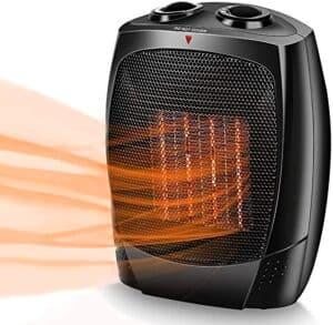 Air Choice Infrared Bathroom Heater