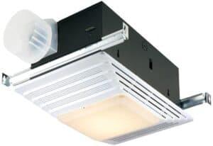 Broan-NuTone 655 Light and Bath Fan Heater