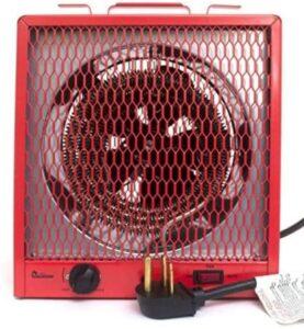 Dr. Infrared Heater DR-988 Garage Shop