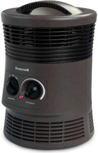 Honeywell HHF360V Digital Mini Forced Heater
