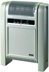 Lasko 758000 Cyclonic Ceramic Heater