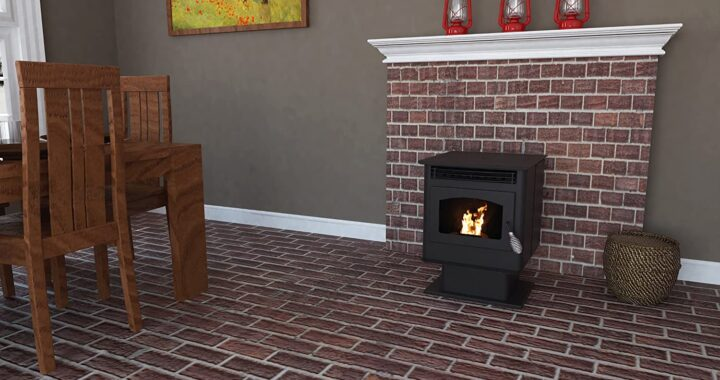 Top 5 Wood Pellet Stoves