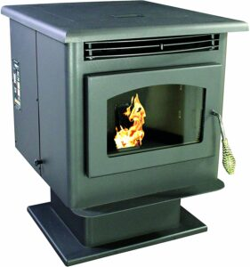 US Stove Small Pellet 5040 Stove