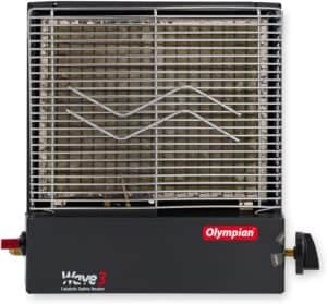 Camco LP Gas Catalytic Heater