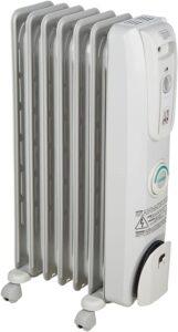 De'Longhi Oil-Filled Radiator Space Heater