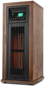 Life Smart Electric Tower Heater