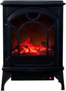 Northwest Classic Style Electric Fireplace