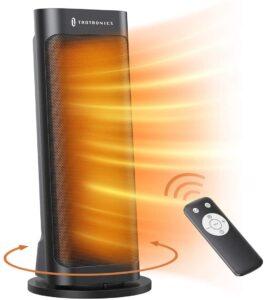 TaoTronics Ceramic Portable Space Heater