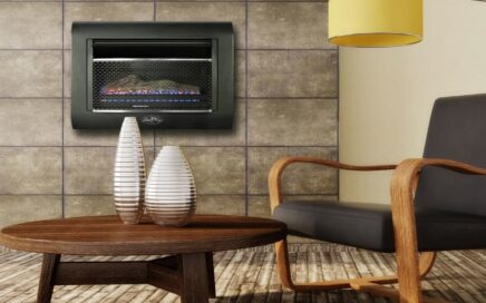 Top 10 Best Gas Fireplaces for Home
