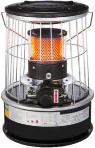 Alpaca TS-77 Compact Kerosene Heater