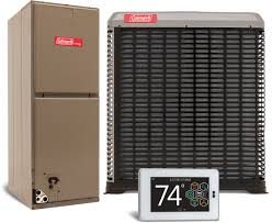 Coleman Echelon Central Air Conditioner
