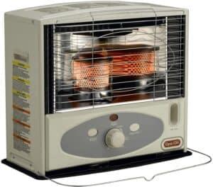 Dyna-Glo 10,000 BTU Indoor Kerosene Heater