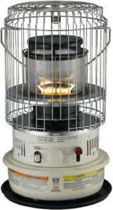 Dyna-Glo 10,500 BTU Convection Kerosene Heater