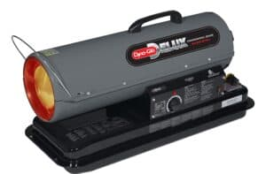 Dyna-Glo Deluxe Forced Air Heater