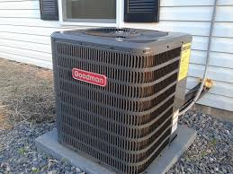 Goodman DSXC18 Central Air Conditioner