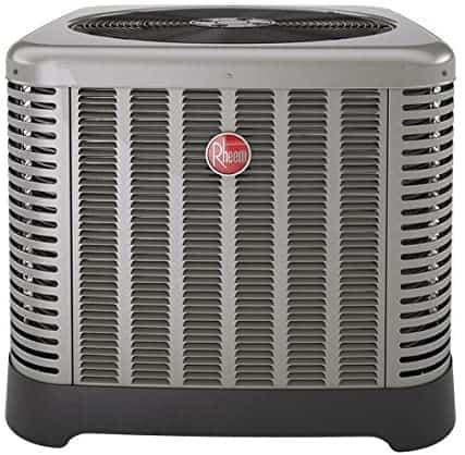 Rheem / Ruud 3 Ton 16 Seer Air Conditioner