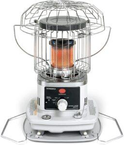 Sengoku 10,000 BTU Portable Radiant Heater