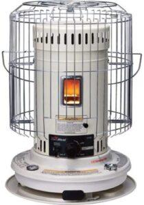 Sengoku Portable Convection Kerosene Heater