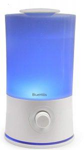 BlueHills Premium 2000 ML XL Large Essential Oil Diffuser