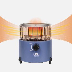 Campy Gear Portable Propane Stove & Heater